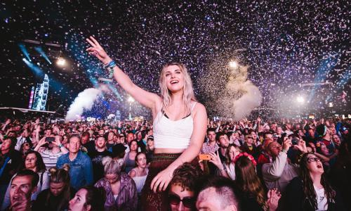 Download and Isle of Wight festivals cancelled due to coronavirus