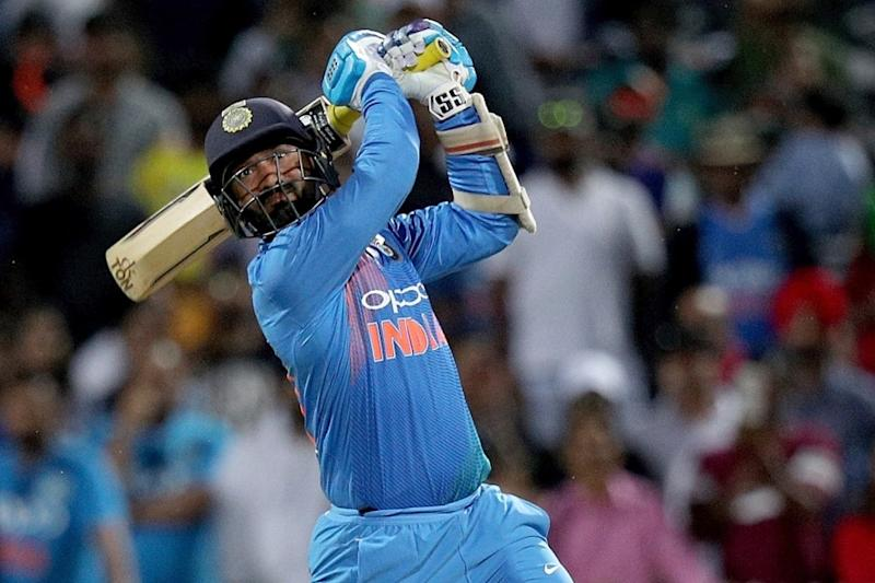 Quality, Quantity and Then Intensity: Dinesh Karthik Chalks Out Training Schedule