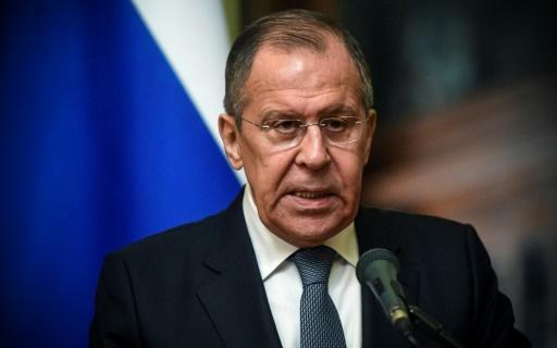 <p>Doping row because US 'can't beat us fairly': Russia FM</p>