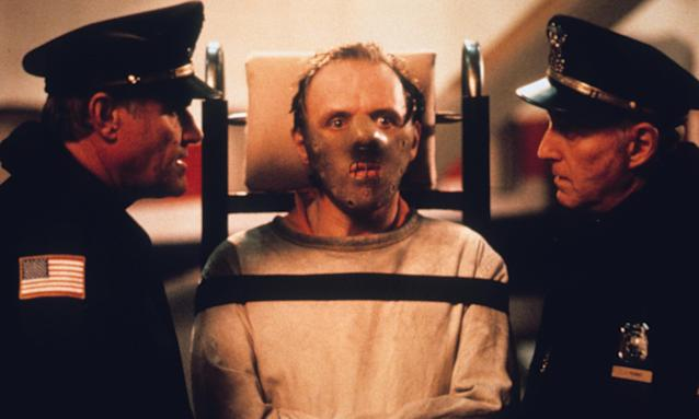 """""""The Silence of the Lambs"""" (Photo: MGM)"""