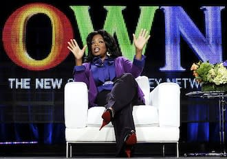 Oprah Winfrey Network, Comcast Cut New Distribution Deal
