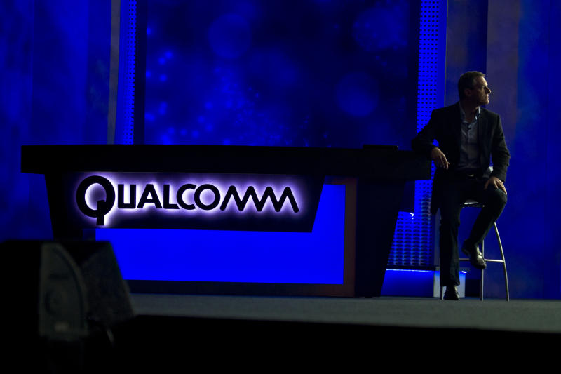 Qualcomm extends NXP deal deadline following concern from Chinese government