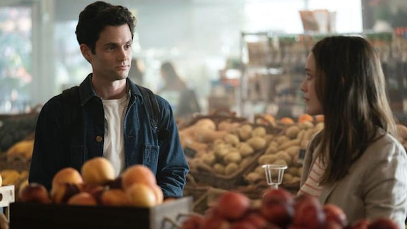 There's A Real-Life Version Of The Grocery Store From 'YOU' Season 2