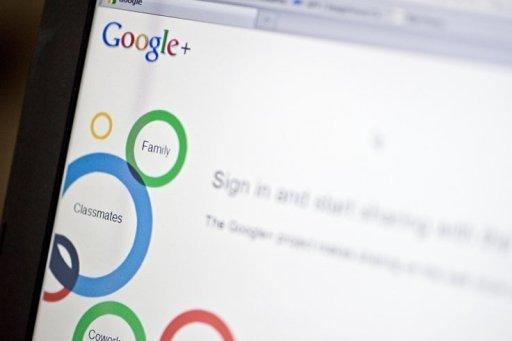 Google on Wednesday spruced up its budding online social network to make it more enticing