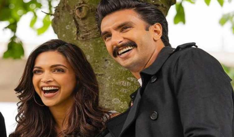 Deepika's 'daddie' quip for Ranveer has fans guessing if she's pregnant