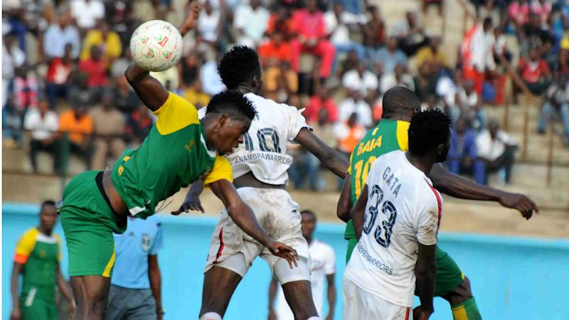 James: Kano Pillars clash a good test for Niger Tornadoes
