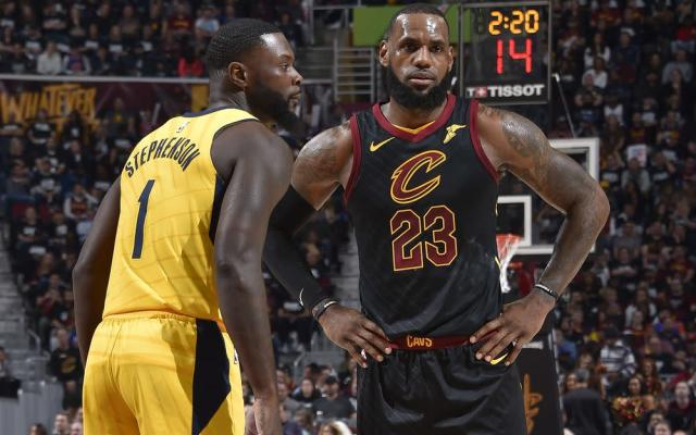 The highs and lows have become more extreme for the Cavs this season, but the general rhythms remain the same. LeBron looks immortal, the team occasionally looks like a disaster, and we're all left guessing what's next.