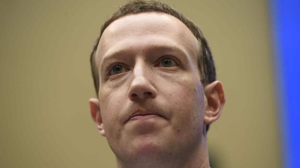 Facebook blocks Australians from viewing and sharing news content