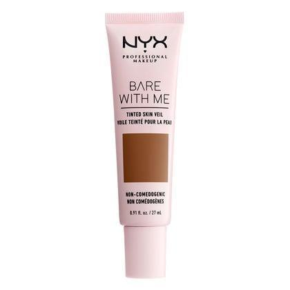 <p><span>NYX Professional Makeup Bare With Me Tinted Skin Veil</span> ($13) is not only perfect for Summer because of how lightweight and comfortable it feels. It also keeps skin hydrated and won't budge for hours.</p>