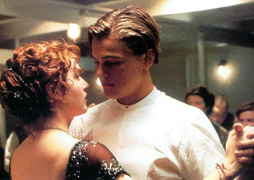 <p>In 1997, the world fell in love with Jack and Rose as they cruised on the doomed Titanic. That year, Jack made in the top 100, coming in at No. 76. Rose actually dropped a couple spots in popularity. (Maybe she shouldn't have let him go!) Michael, Matthew, Jacob, Emily, Jessica, and Ashley all claime the top 3 baby names.</p>
