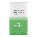"""<p>counterculturecoffee.com</p><p><strong>$13.73</strong></p><p><a href=""""https://counterculturecoffee.com/shop/coffee/big-trouble"""" rel=""""nofollow noopener"""" target=""""_blank"""" data-ylk=""""slk:BUY NOW"""" class=""""link rapid-noclick-resp"""">BUY NOW</a></p><p>You know it's good when the quantity is limited. Per Counter Culture's site, """"Big Trouble is one of the most challenging year-round products for us to source due to the quality and seasonality of coffees with these characteristics.""""</p>"""