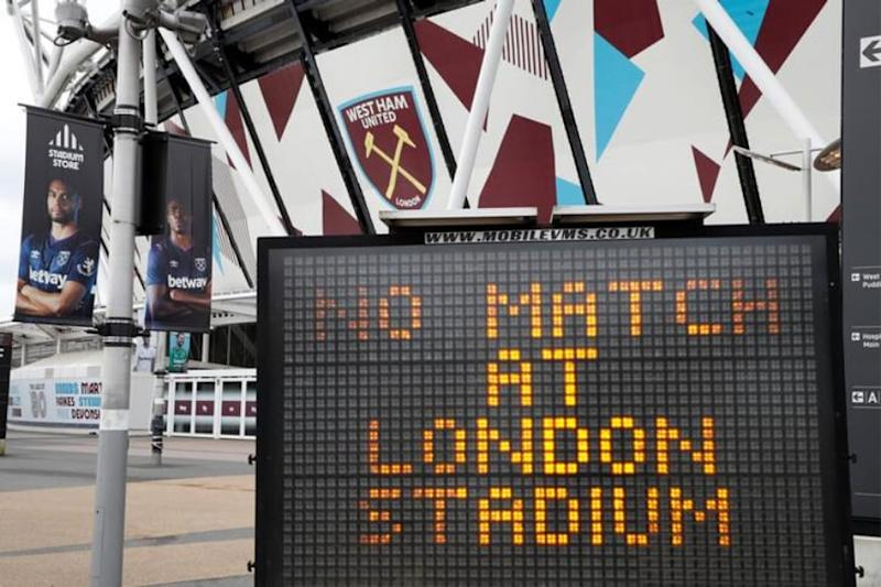 West Ham and Crystal Palace Cancel Australia Pre-season Trip