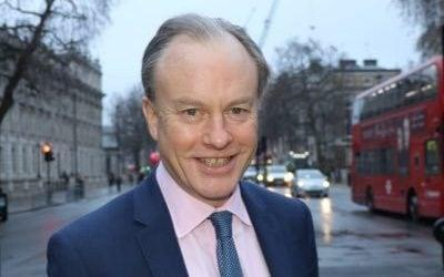 Alex Aiken is understood to have applied for the chief executive job, but was beaten to it by Simon Baugh, another civil servant