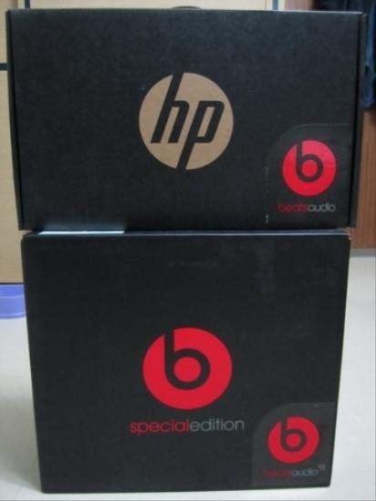 雙重升級,HP Pavilion dm4 beats audio 特別版