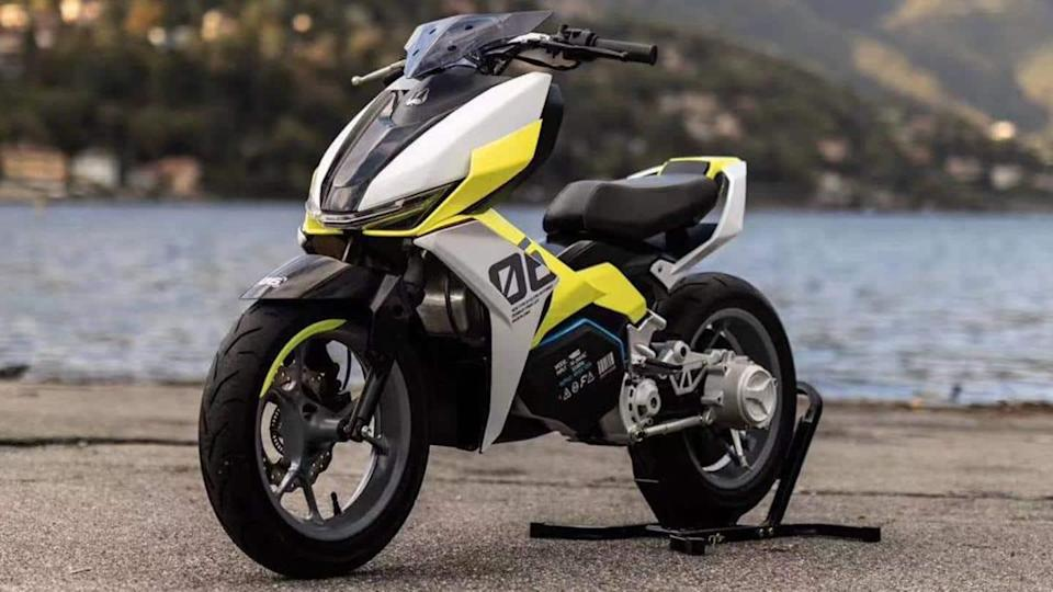 FELO FW06 e-scooter, with up to 140km range, goes official