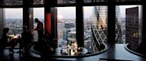 """<p>Situated on the 24th floor of Tower 42 in Old Broad Street, Jason Atherton's art deco bar boasts a cocktail menu that's almost as impressive as its panoramic sights of London – and just as dizzying if you're not careful. Crafted by bar manager Catalin Ciont, highlights include the Eterno Amore (gin infused with lavendar, italicus, clarified grapefruit juice) and the confidently-titled Ultimate Espresso Martini (toffee fudge vodka, Maestro Café, espresso coffee & coffee foam), and the food menu is filled with delicious staples. But whatever it is you order, it'll play second fiddle to the view.</p><p>25 Old Broad St, EC2N 1HQ, <a href=""""https://www.citysociallondon.com/"""" rel=""""nofollow noopener"""" target=""""_blank"""" data-ylk=""""slk:citysociallondon.com"""" class=""""link rapid-noclick-resp"""">citysociallondon.com</a></p>"""
