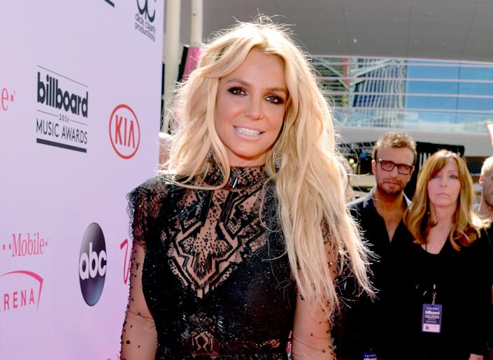 Judge Brenda Penny grants Britney Spears's request to pick her own attorney for the first time in 13 years.