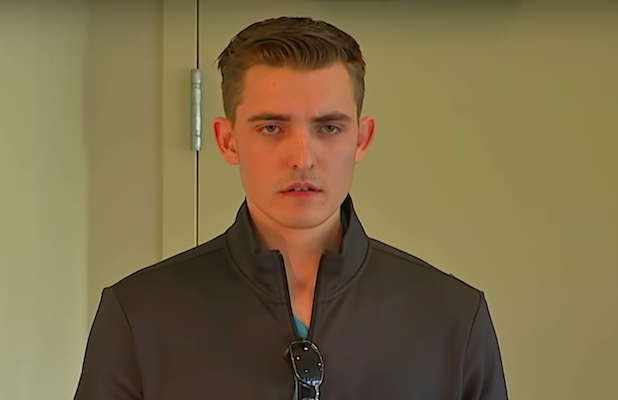 Right-Wing Activist Jacob Wohl Charged With Unlawful Securities Sales in California