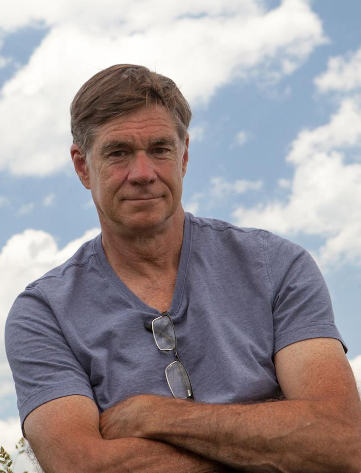 "Gus Van Sant on the set of Focus Features' ""Promised Land"" - 2012"