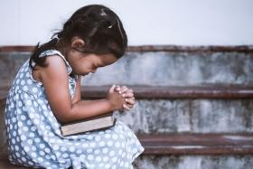 Why prayer and spirituality matter in these times of technology and never-ending struggle?