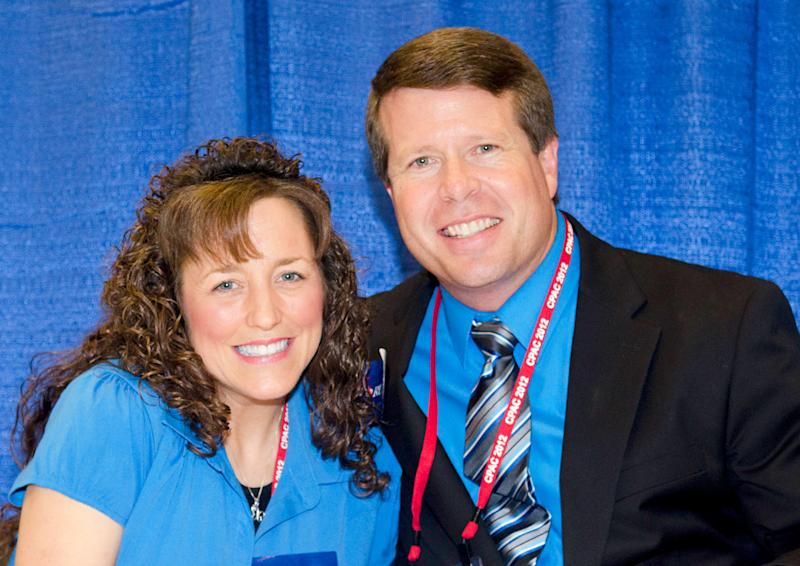 Jim Bob and Michelle Duggar Granted Custody of 8-Year-Old Great-Nephew -- All the Details