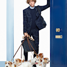 Louis Vuitton Holiday Campaign. (PHOTO: Louis Vuitton)