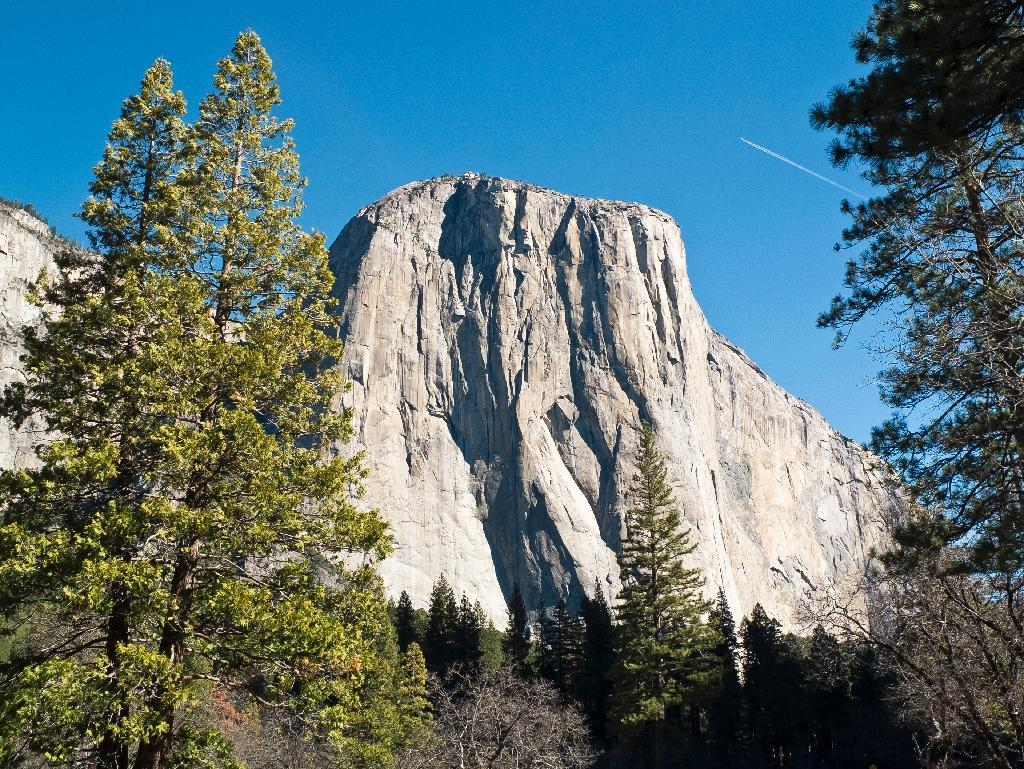 Couple dies in Yosemite while apparently taking selfie