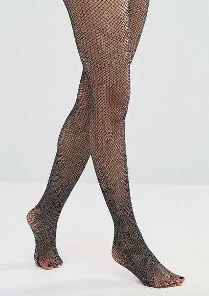 These expensive fishnets are really fucking hot joi