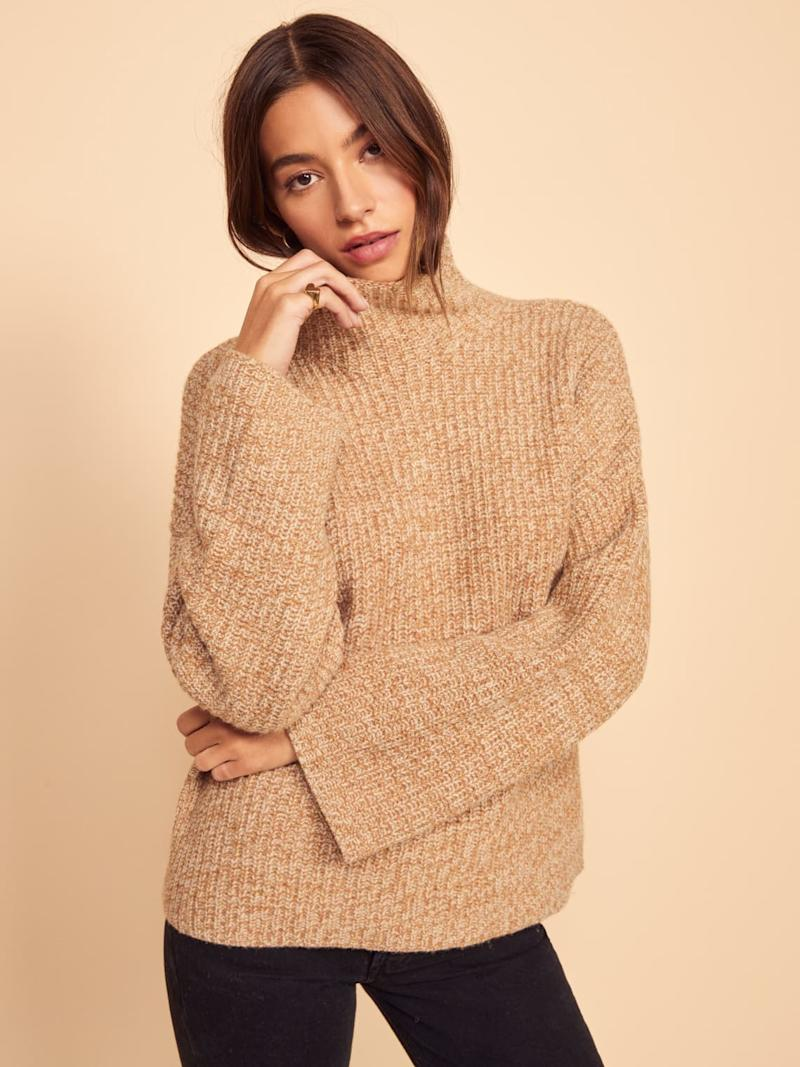 Fern Sweater
