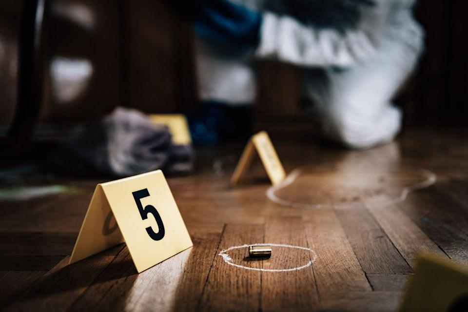 """<p>In these virtual murder mystery experiences, professional event hosts take care of everything from planning through execution, so you can enjoy the evening just as much as the rest of the guests. </p><p><a class=""""link rapid-noclick-resp"""" href=""""https://www.thegogame.com/team-building-activities/mystery-puzzle-escape"""" rel=""""nofollow noopener"""" target=""""_blank"""" data-ylk=""""slk:PLAY NOW"""">PLAY NOW</a></p>"""