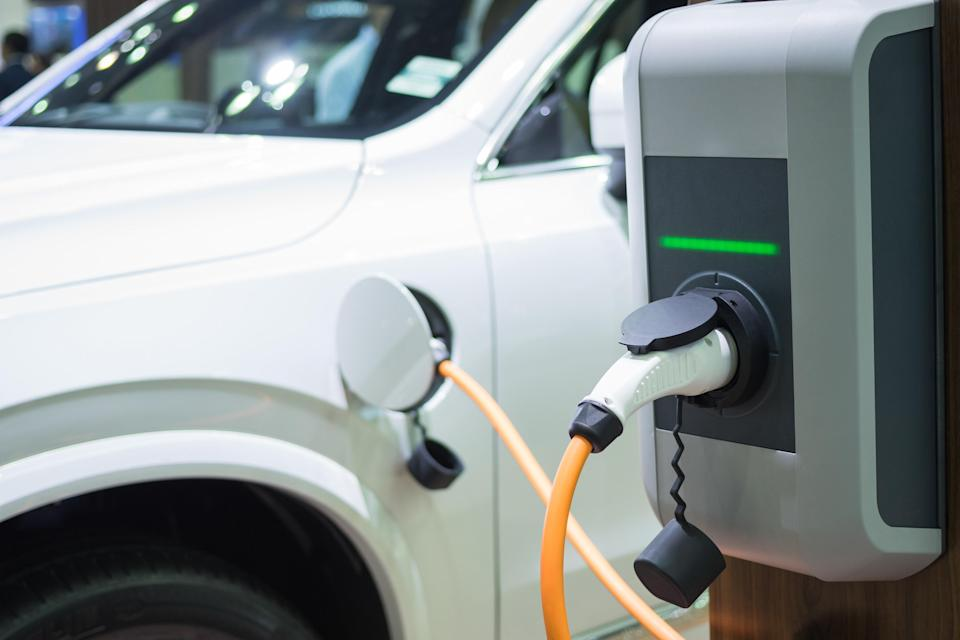 Britishvolt is the first firm to build lithium-ion batteries on a large scale in the UK. Photo: Getty