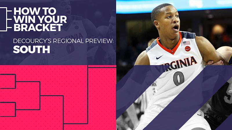 March Madness bracket 2018: Upset predictions, Final Four pick in South Region