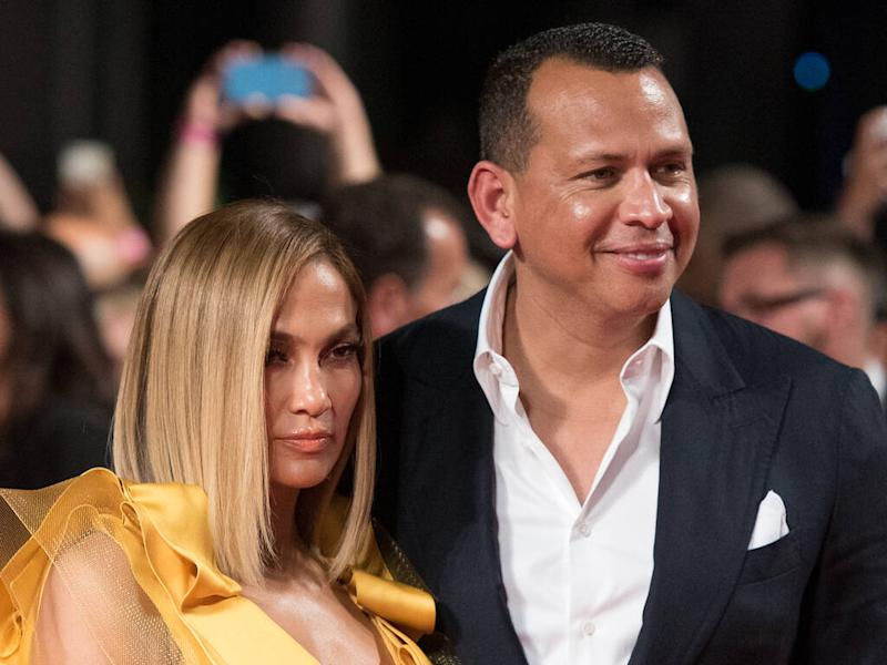 Jennifer Lopez in 'no rush' to wed Alex Rodriguez
