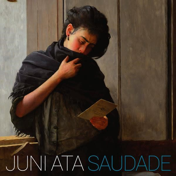 Review: Newcomer Juni Ata delivers urgent, passionate debut