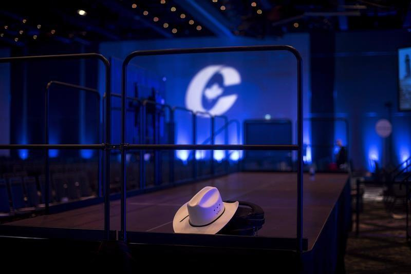 Conservatives punt plans to elect new leader June 27, citing COVID-19