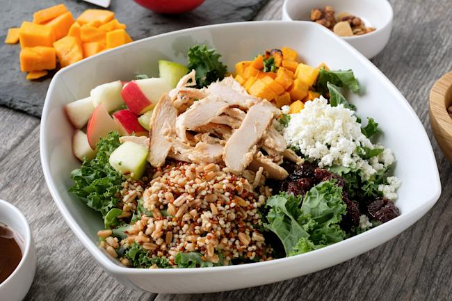Chick-fil-A Grain Bowl_resized