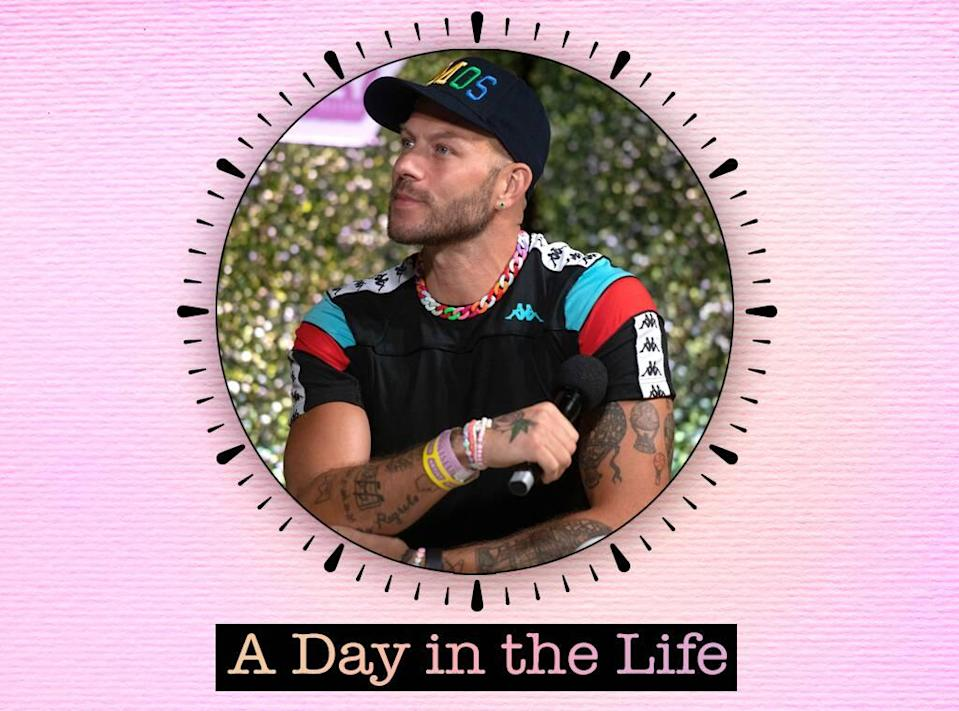 A Day in the Life, Johnny Wujek