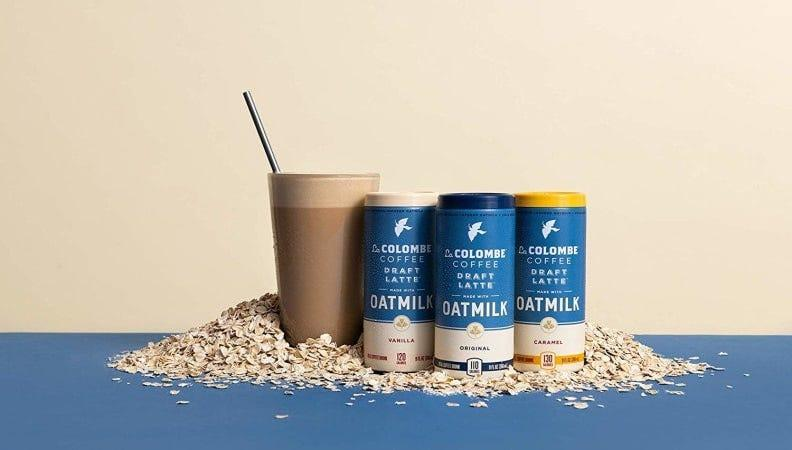 Latte lovers rejoice--you can subscribe to La Colombe and get your caffeine delivered regularly.
