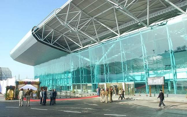 Abandoned briefcase found at Amritsar airport, flight operations suspended