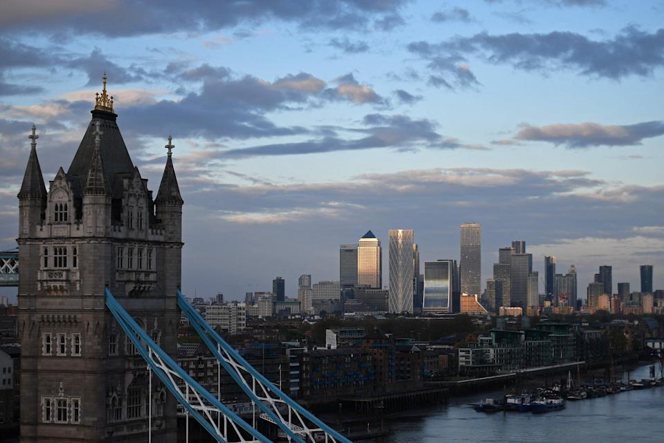 <p>The capital enjoyed the biggest opening up of job vacancies and the second highest surge in <a href=