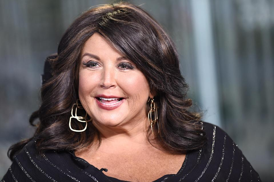 Lifetime has ended its relationship with Abby Lee Miller after she was accused of making racist remarks. (Getty Images)