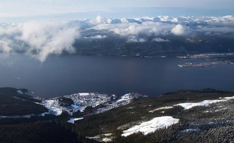 Pipeline at centre of B.C. conflict is creating jobs for First Nations: chief