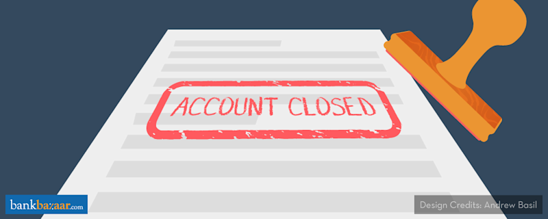 All You Need To Know About Savings Bank Account Closure