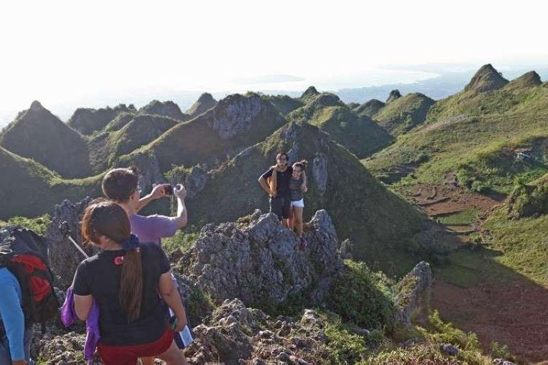 Cebu Province to boost countryside, tourism industry under MGCQ status