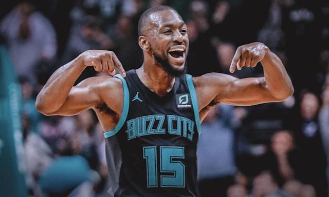 BREAKING: Another Eastern Conference Team Emerges As A Potential 'Stealth' Suitor For Kemba Walker