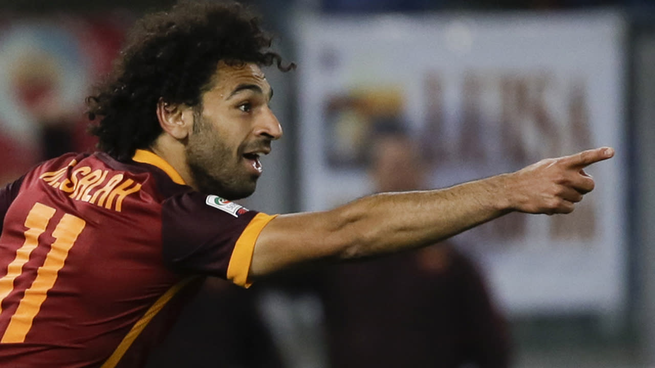 Egypt winger Mohamed Salah will get another chance to prove himself in the English Premier League