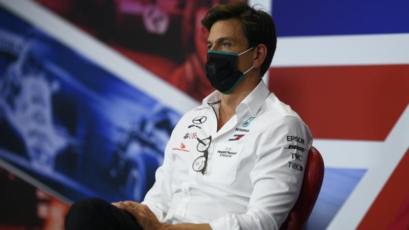 Toto Wolff says Mercedes will come back stronger after Silverstone blow