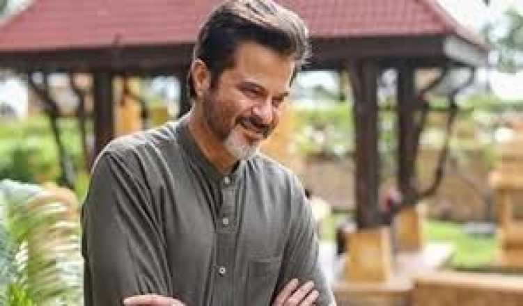 I Go By My Instinct While Signing Films: Anil Kapoor