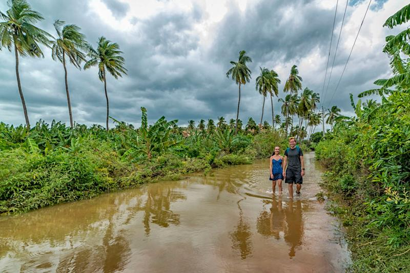 Rain of Terror: Climate Change Spurring Severe Rains, Heatwaves and Cyclones, Says Former IMD Chief