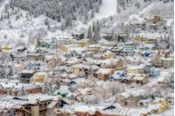<p>Here's all the proof you need that Park City Utah is the ultimate winter destination.</p>